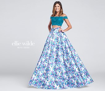 Ellie Wilde Style #EW117167