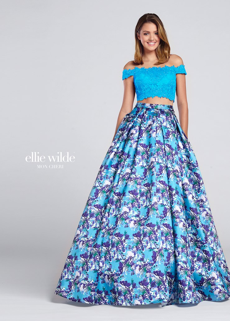 Ellie Wilde EW117167 Image