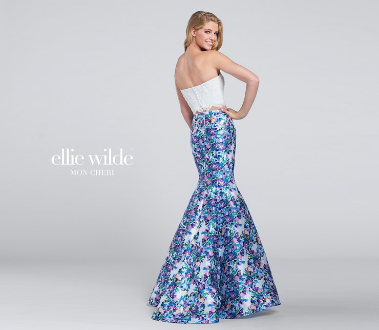 Ellie Wilde Style #EW117168