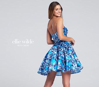 Ellie Wilde EW117169