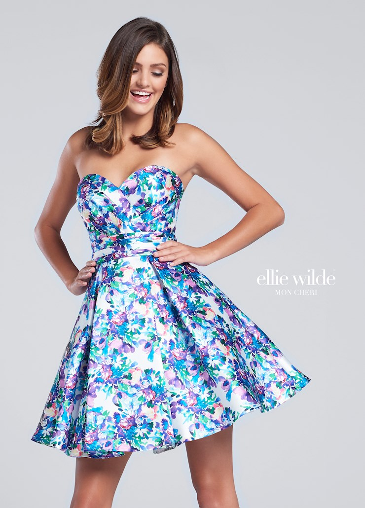 Ellie Wilde Style #EW117169
