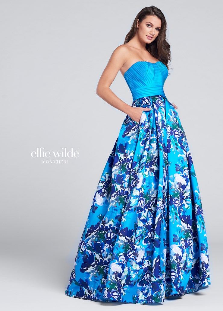 Ellie Wilde Style #EW117170