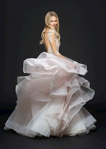 Hayley Paige Style #Lorelei 6654