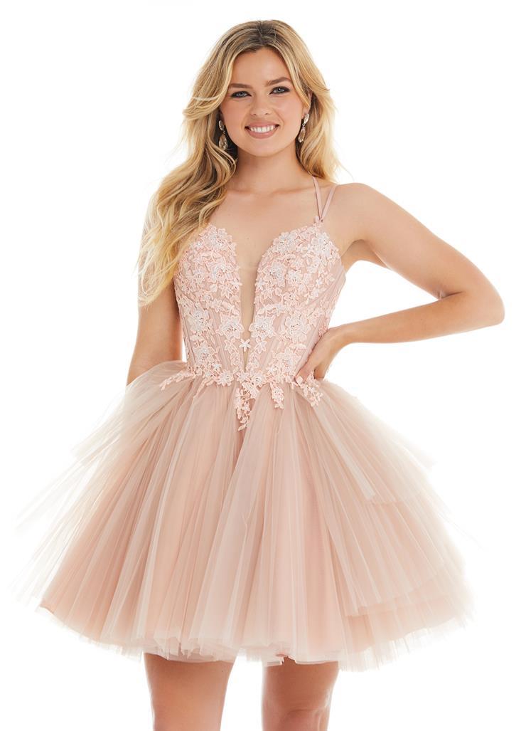 Ashley Lauren Style #4299  Image