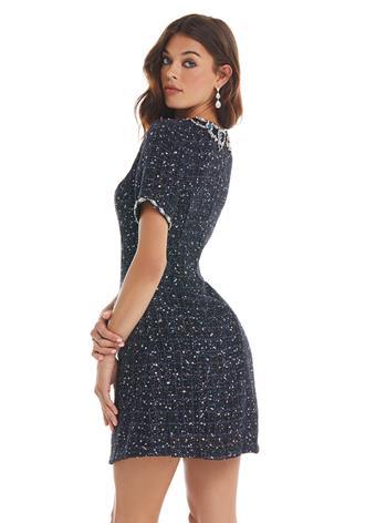 Ashley Lauren 4380