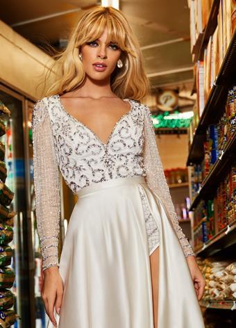 Ashley Lauren Style #4422