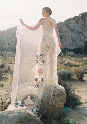 Claire Pettibone Gypsy Rose