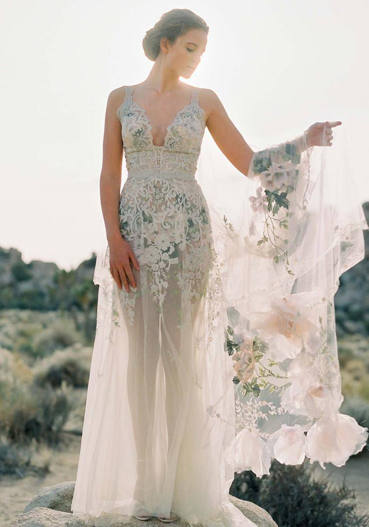 Claire Pettibone Gypsy Rose Image