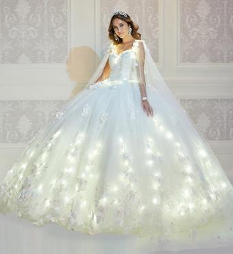 Princesa by Ariana Vara Style #PR22021