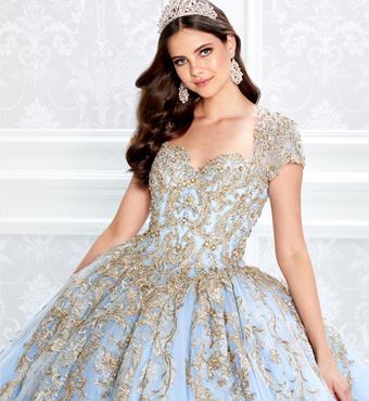 Princesa by Ariana Vara Style No. PR22025