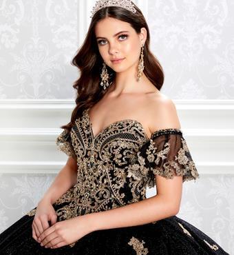 Princesa by Ariana Vara Style No. PR22027
