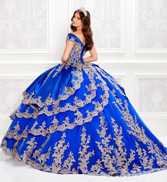 Princesa by Ariana Vara Style #PR22029