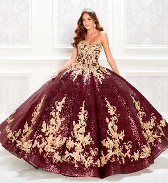 Princesa by Ariana Vara Style #PR22030