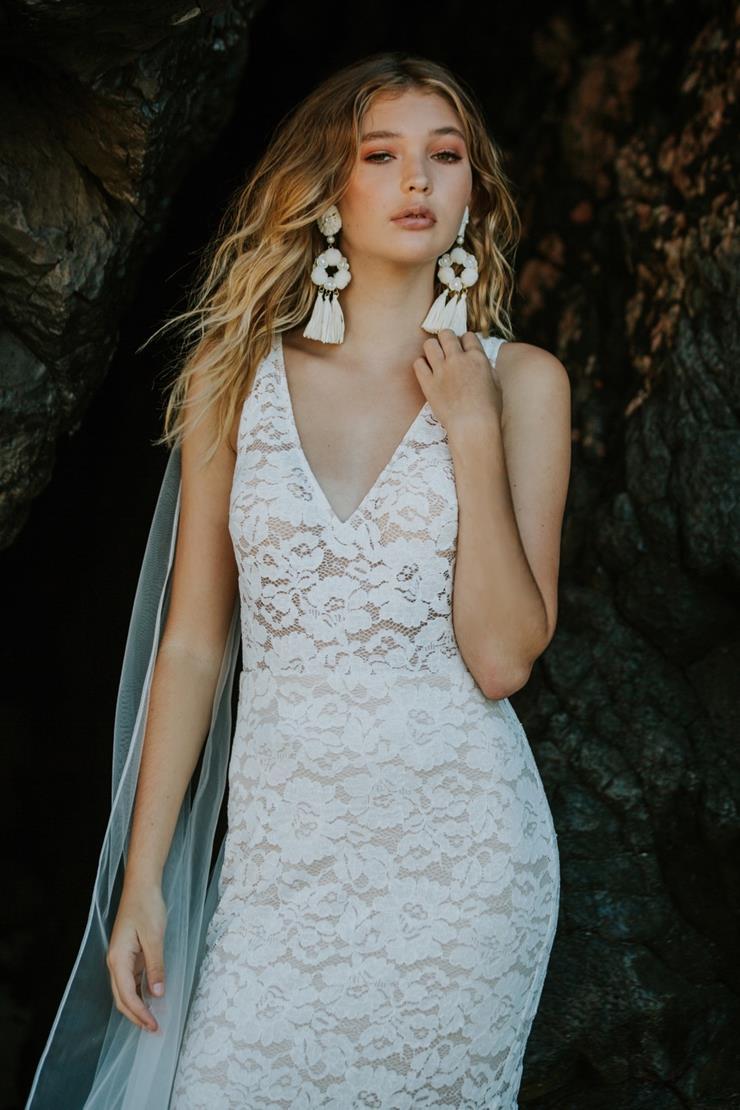 Goddess By Nature Style #ALIYA  Image
