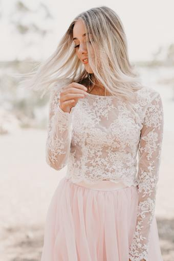 Goddess By Nature Style #OLIVIA TOP