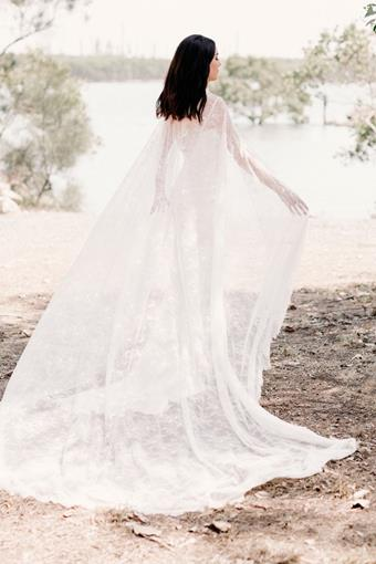 Goddess By Nature Style #SOPHIE CAPE