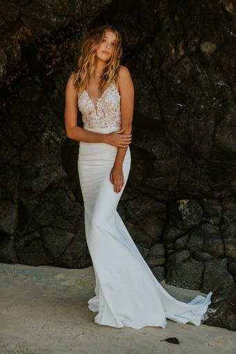 Goddess By Nature Style #ELIZA