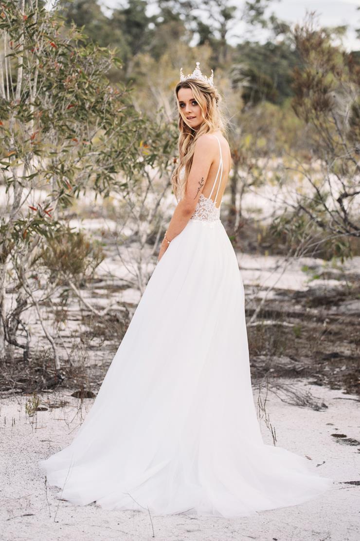 Goddess By Nature Style #ELIZABETH  Image