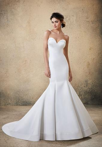 Blu by Morilee  Style No. 5777
