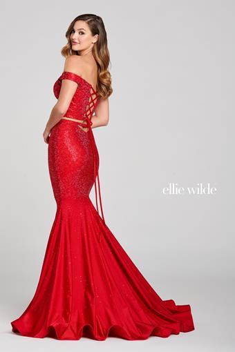 Ellie Wilde Style #EW121002
