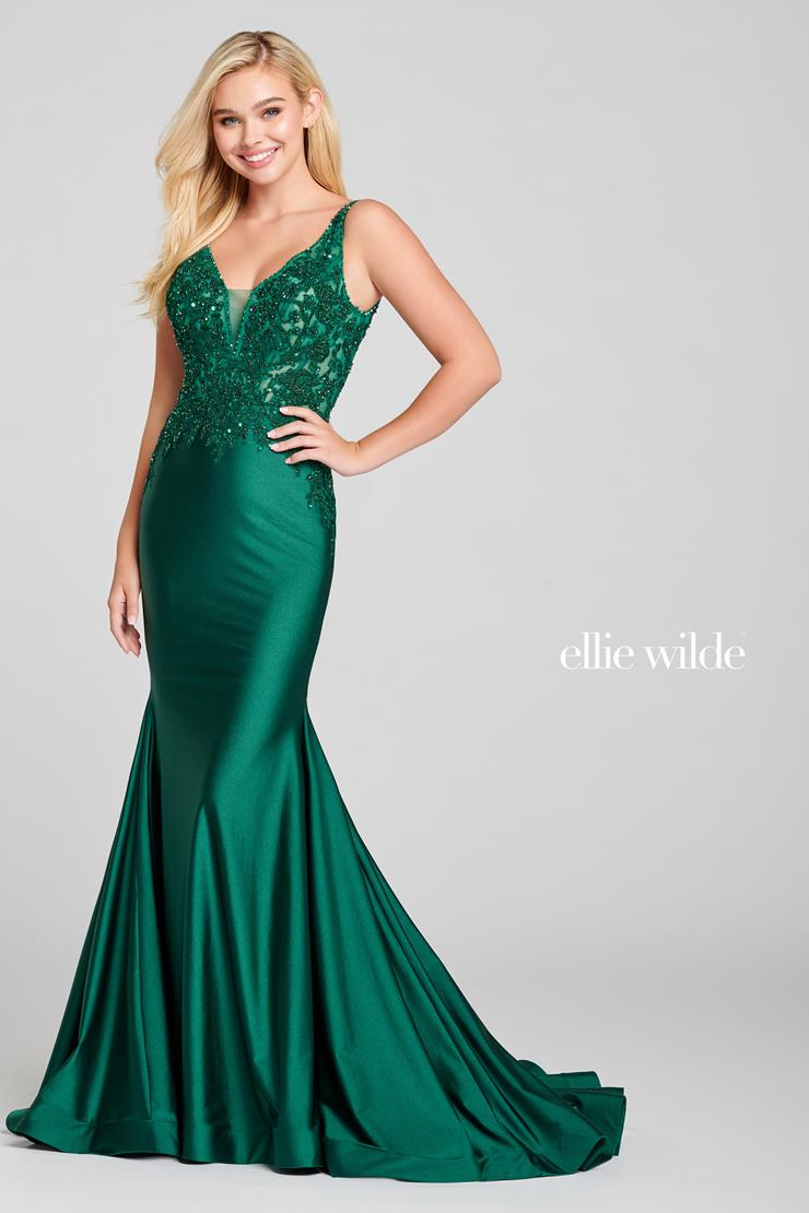 Ellie Wilde Style #EW121009