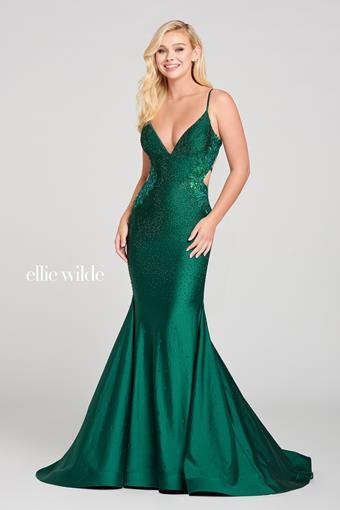 Ellie Wilde Style #EW121018