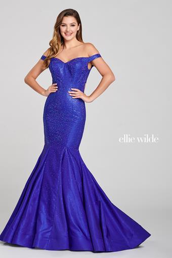 Ellie Wilde Style #EW121019