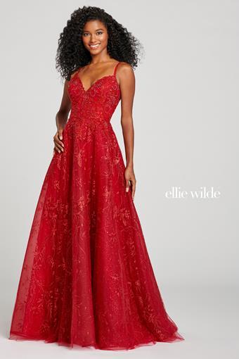 Ellie Wilde Style #EW121034