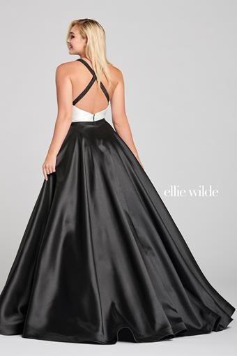 Ellie Wilde Style #EW121039