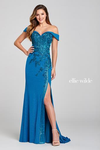 Ellie Wilde Style #EW121043