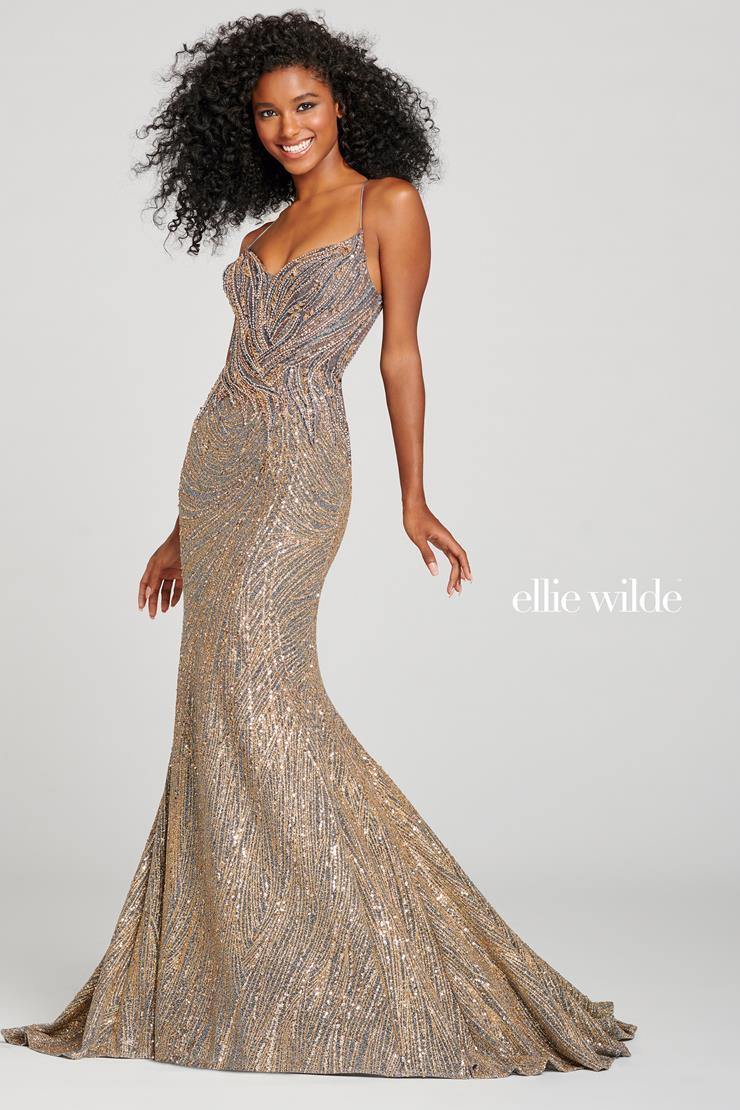 Ellie Wilde Style #EW121049