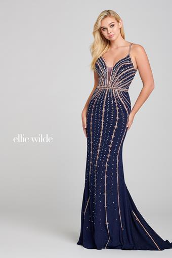 Ellie Wilde Style #EW121051
