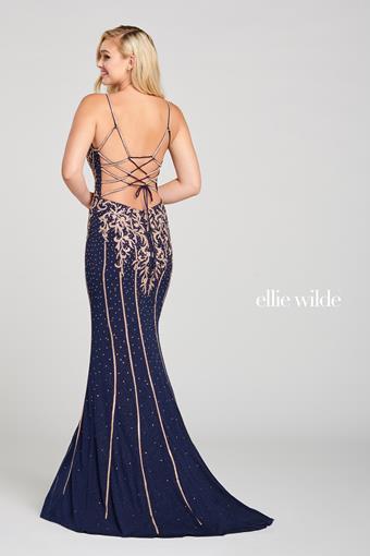 Ellie Wilde Style #EW121053