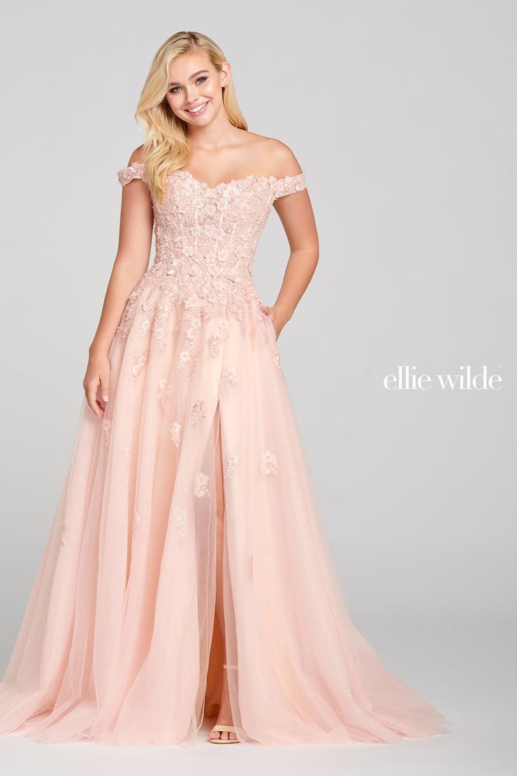 Ellie Wilde Style #EW121063