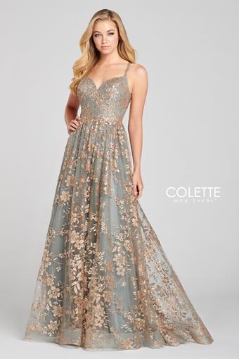 Colette for Mon Cheri Style #CL12116