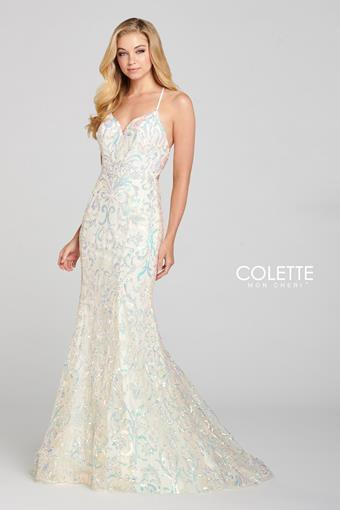 Colette for Mon Cheri Style #CL12130