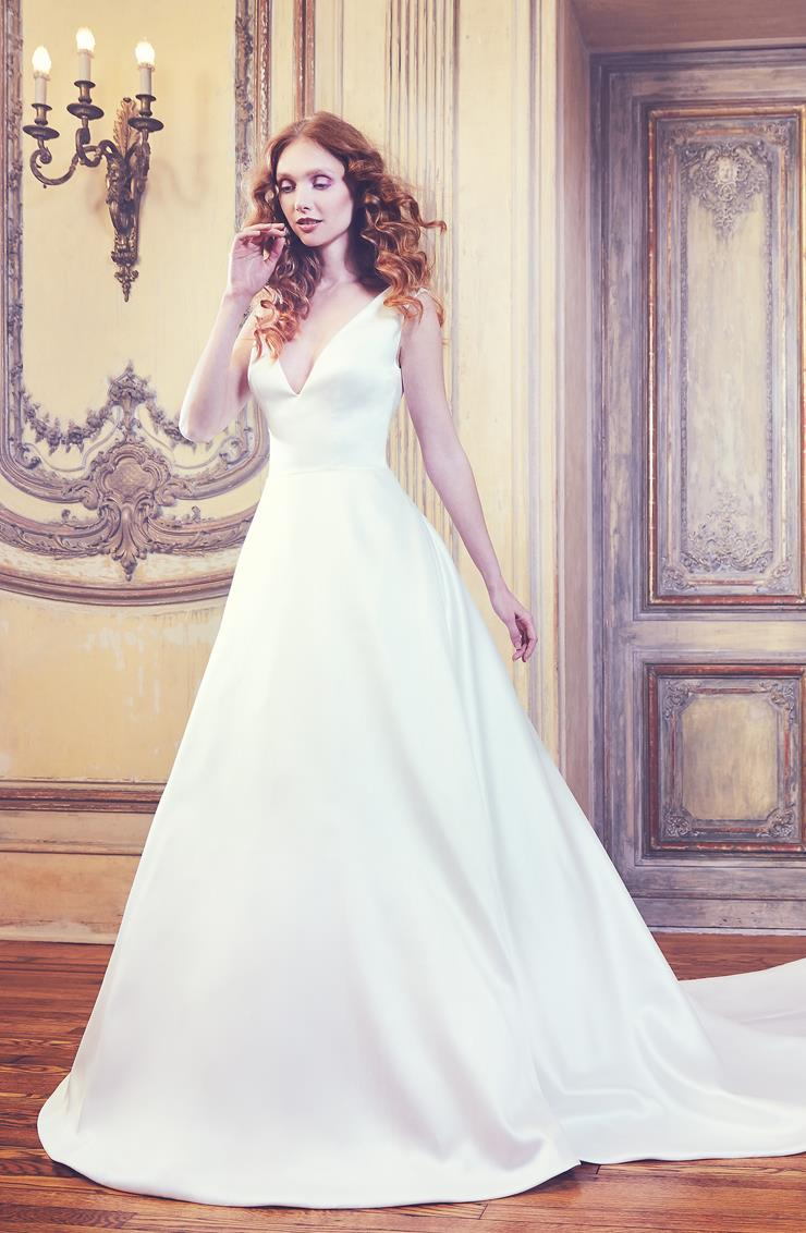 Sareh Nouri Waldorf Image