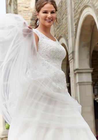 Julietta by Morilee Style #3288