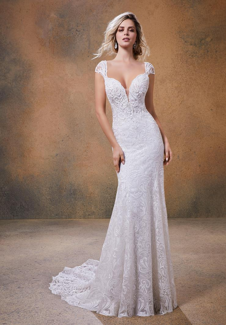 AF Couture by Mori Lee 1733 Image