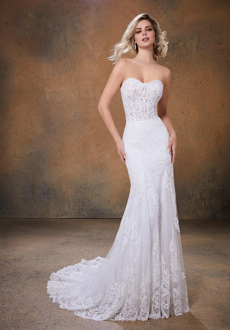 AF Couture by Mori Lee 1734 Image