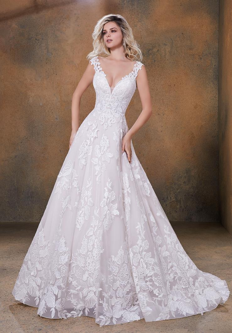AF Couture by Mori Lee 1735 Image