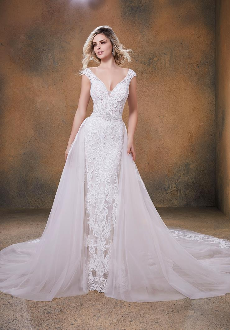 AF Couture by Mori Lee 1737  Image