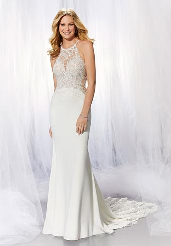 Voyage by Morilee Style #6933