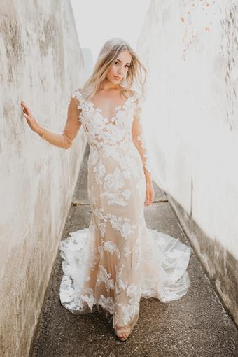 Goddess By Nature Style #VIVIENNE