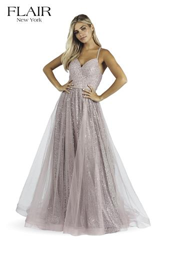 Flair Prom Style No. 21201