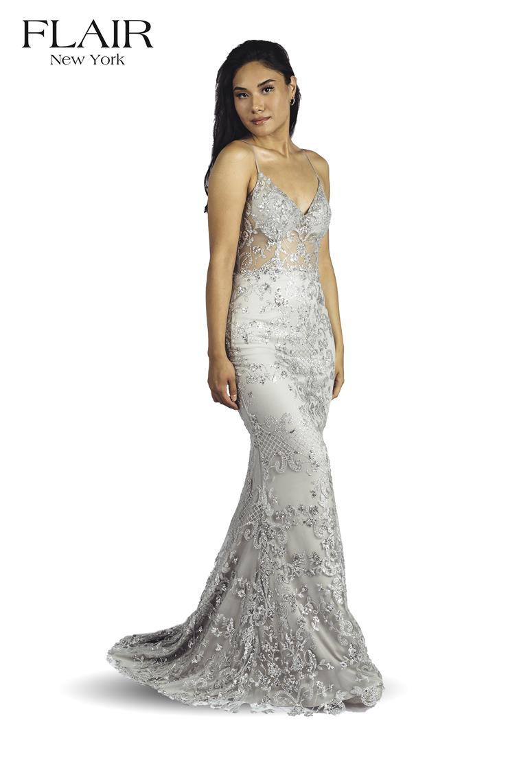 Flair Prom Style: 21217  Image