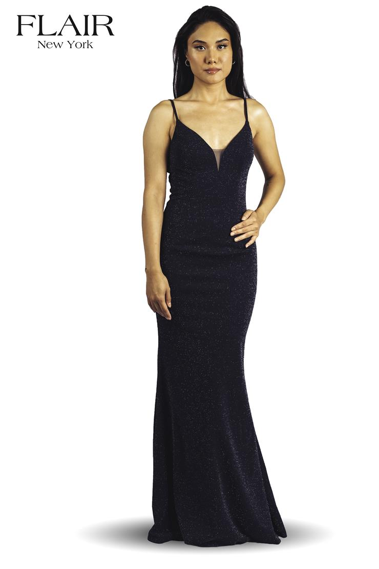 Flair Prom Style #21219  Image
