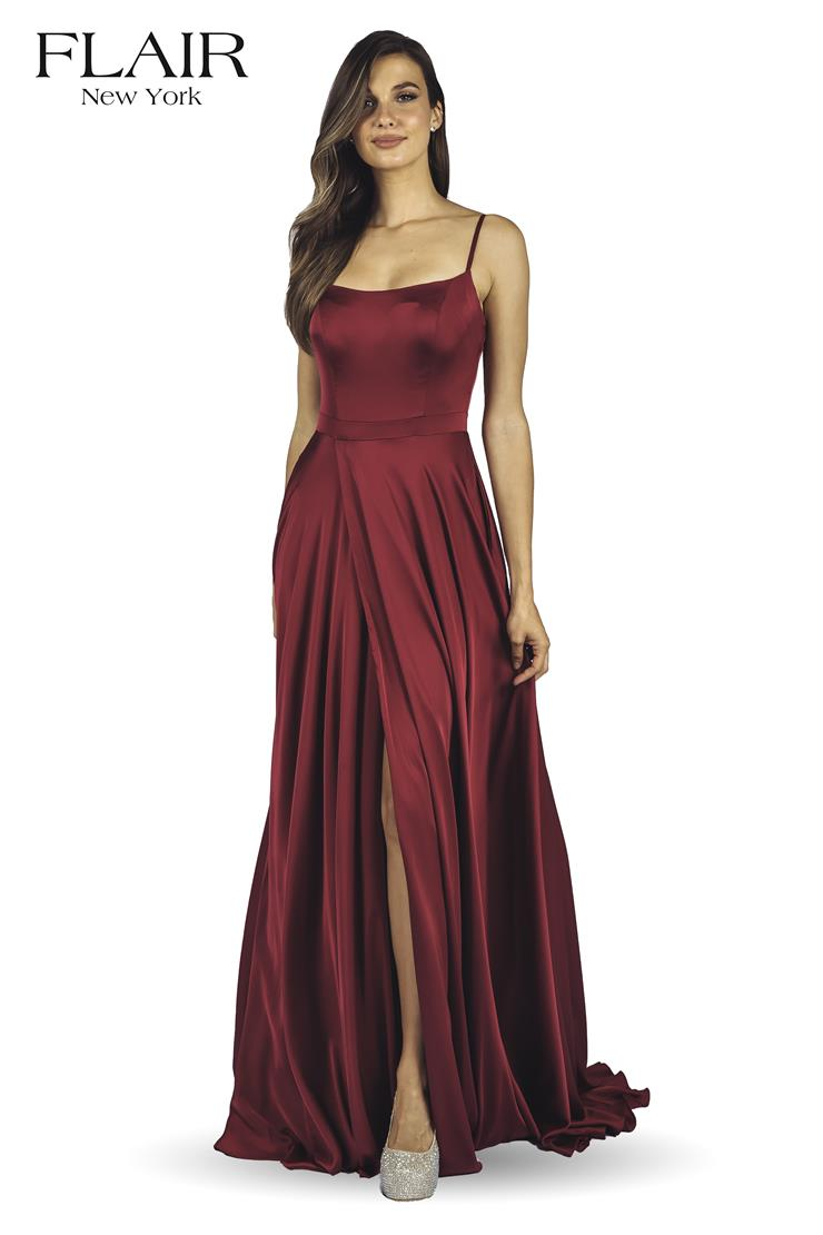 Flair Prom Style #21221 Image