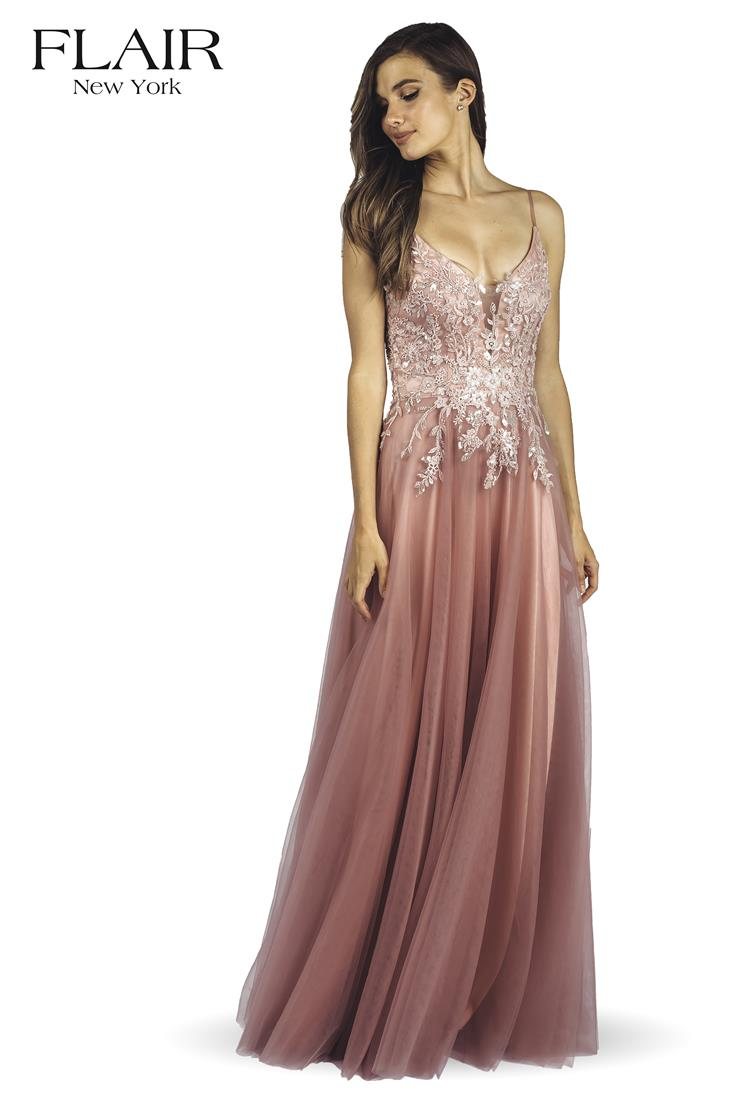 Flair Prom Style #21223 Image