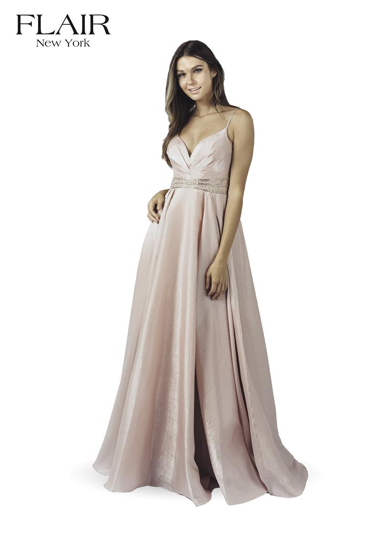 Flair Prom Style #21224  Image